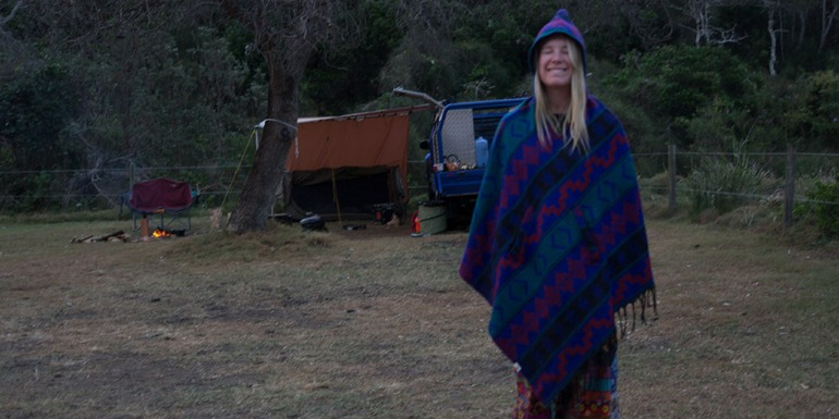 milly-in-poncho-and-hippy-pants-no-shame