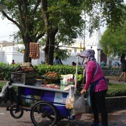 Bangkok Carts