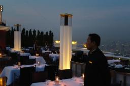 Sky Bar, Lebua Hotel