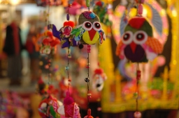 Standard market arts and crafts