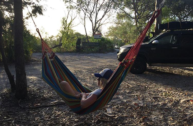 hammock-wathumba-campsite