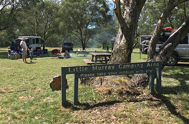 little-murray-camping-sign