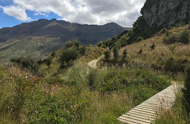 way-back-down-diamond-trail