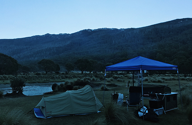 evening-camp-set-up