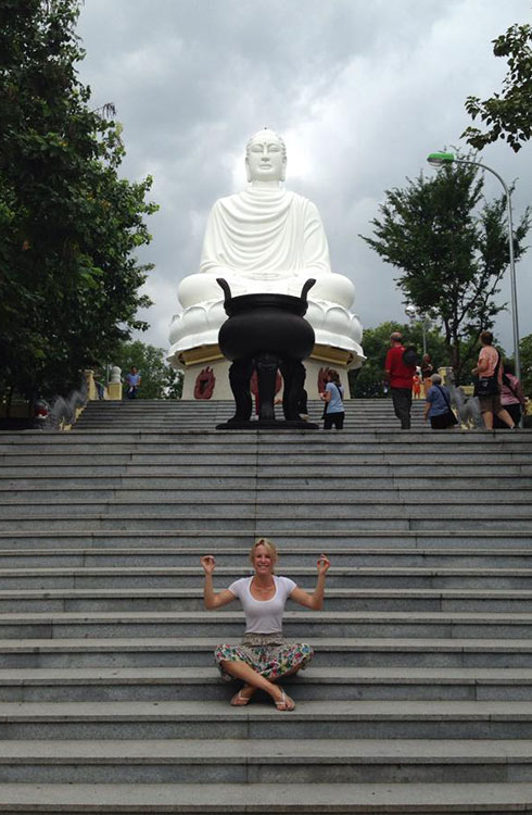long-son-buddha