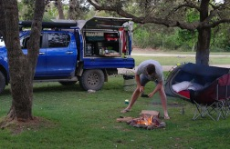 fire-starter-kylies-campground