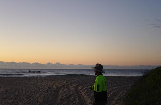 sunrise-and-a-cuppa-kylies-beach