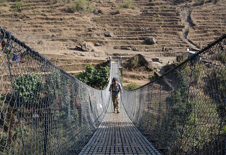 abc-day-six-sinuwa-to-chomrong-bridge