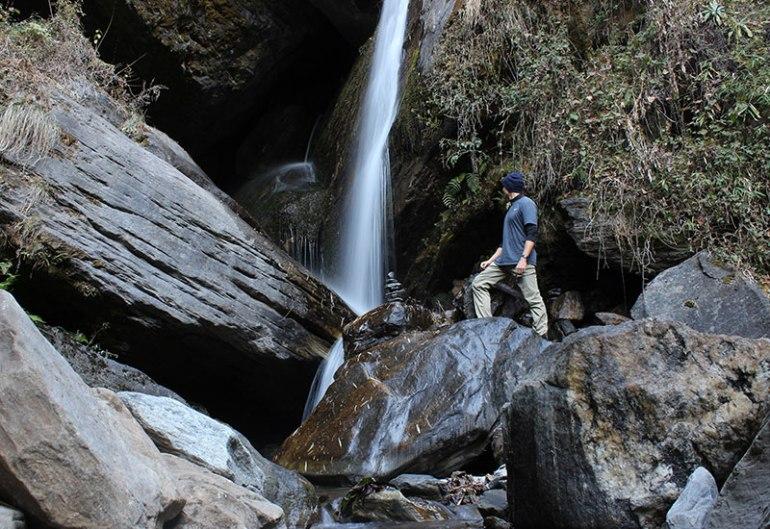 abc-day-three-cam-finds-waterfall-by-bibek-neupane