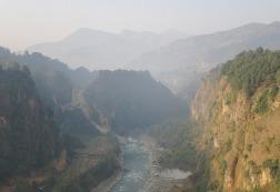 nepal-kusma-longest-bridge-and-some-smog