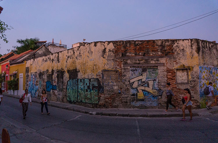 colombia-cartagena-getsemani-neighbourhood