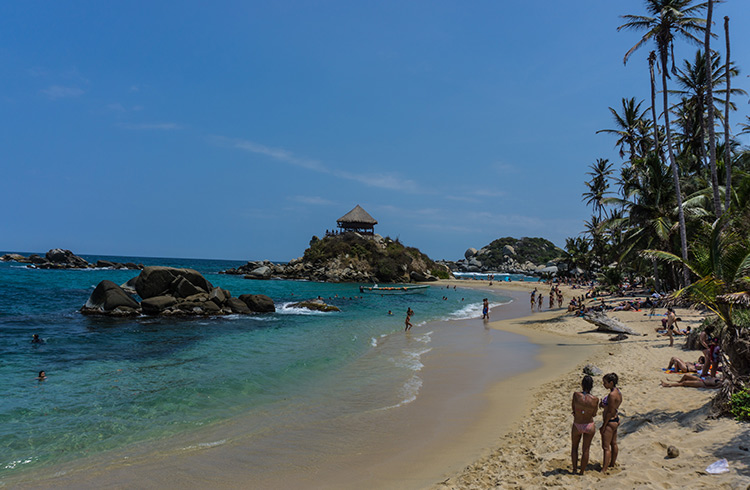 colombia-tayrona-national-park