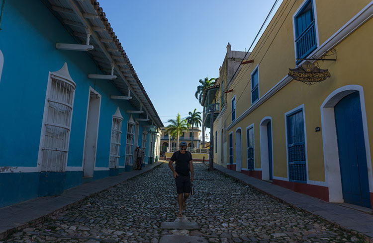 cuba-trinidad-streets